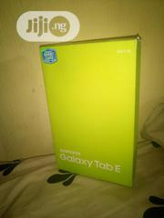 New Samsung Galaxy Tab E 9.6 8 GB White | Tablets for sale in Abuja (FCT) State, Kado