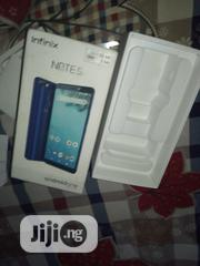 Infinix Note 5 32 GB Black | Mobile Phones for sale in Ondo State, Akure