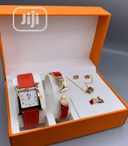 Designer Herms Set Watch | Watches for sale in Lagos State, Lagos Island