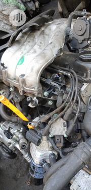 2.0 Golf 4 Engine | Vehicle Parts & Accessories for sale in Lagos State, Mushin