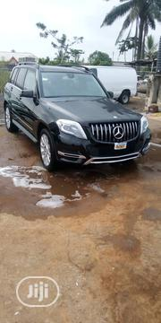 Mercedes-Benz GLK-Class 2011 350 4MATIC Black | Cars for sale in Delta State, Ethiope East