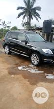 Mercedes-Benz GLK-Class 2011 350 4MATIC Black | Cars for sale in Ethiope East, Delta State, Nigeria