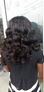 Brazillian Wave Human Hair100% | Hair Beauty for sale in Lagos State, Victoria Island