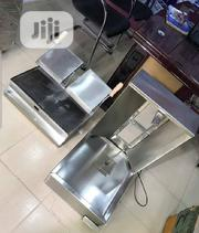 Shawarma Machine Complete Set Grill and Toaster   Restaurant & Catering Equipment for sale in Lagos State, Ojo