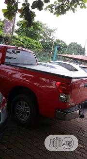 Fiber Booth Cover Tundra | Vehicle Parts & Accessories for sale in Lagos State, Mushin