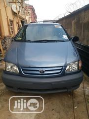 Toyota Sienna 2002 Blue | Cars for sale in Lagos State, Oshodi-Isolo