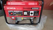 4.8kva Honda Generator Made in Japan | Electrical Equipments for sale in Rivers State, Port-Harcourt