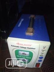 Clean Stablizer | TV & DVD Equipment for sale in Edo State, Esan West