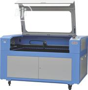 Laser Engraving And Cutting Machine | Printing Equipment for sale in Lagos State, Mushin