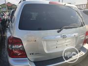 Toyota Highlander 2005 Limited V6 Silver | Cars for sale in Oyo State, Ibadan