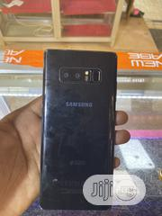 Samsung Galaxy Note 8 64 GB Black | Mobile Phones for sale in Abuja (FCT) State, Wuse