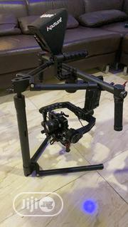 DJI Ronin Professional Gimbal | Photo & Video Cameras for sale in Abuja (FCT) State, Wuse