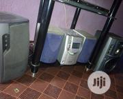 Deck And Speakers | Audio & Music Equipment for sale in Edo State, Esan West