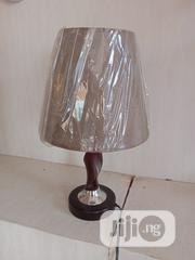 Bedside Lamp Brown | Home Accessories for sale in Lagos State, Lagos Mainland