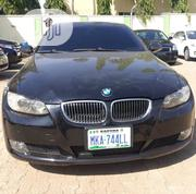 BMW 328i 2009 Black | Cars for sale in Kaduna State, Kaduna