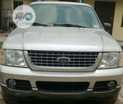 Ford Explorer 2005 Sport Track Automatic Gold | Cars for sale in Lagos State, Surulere