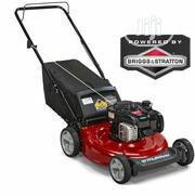 WORK MASTER Briggs & Stratton Lawn Mower 450series Petrol Back- | Garden for sale in Lagos State, Ibeju