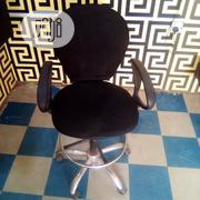 2 Office Chair And Salon Chair | Salon Equipment for sale in Lagos State, Alimosho