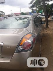 Nissan Altima 2010 2.5 SL Gold | Cars for sale in Rivers State, Port-Harcourt