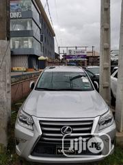 New Lexus GX 2014 460 Luxury Silver | Cars for sale in Lagos State, Amuwo-Odofin