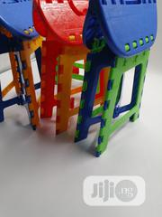 Foldable Stool For For Sale   Bulk Buyers Only   Children's Furniture for sale in Lagos State, Ikeja