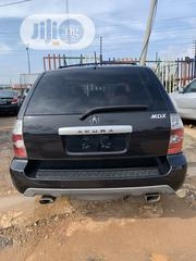 Acura MDX Touring Package 2004 Black | Cars for sale in Lagos State, Alimosho