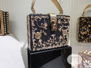 This Beautiful Clutch Purse for a Great Occassions