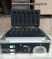 Waffle on Stick Maker Machine | Kitchen Appliances for sale in Lagos State, Ojo