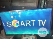 High Quality LG 43 Inches Smart Tv | TV & DVD Equipment for sale in Lagos State, Lagos Mainland