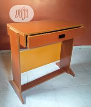 Cute Reading Table/Desk With Drawer for Sale   Furniture for sale in Abuja (FCT) State, Gwarinpa