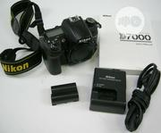 UK USED Nikon D7000 Digital Camera | Photo & Video Cameras for sale in Lagos State, Ikorodu