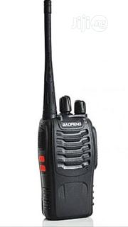 Baofeng Bf888s Walkie Talkie | Audio & Music Equipment for sale in Lagos State, Ikeja