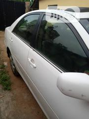 Toyota Camry 2004 White | Cars for sale in Oyo State, Ibadan North East