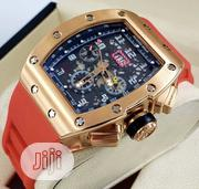 Original Richard Mille Wristwatch | Watches for sale in Lagos State, Lagos Island