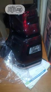 Set Rear Lamp Prado 2020 With Led Light | Vehicle Parts & Accessories for sale in Lagos State, Mushin
