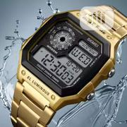 SMAEL Multifunctional Waterproof Watch | Watches for sale in Cross River State, Calabar