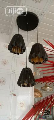 Simple And Strong Sharp Pendant Lamps | Home Accessories for sale in Lagos State, Ojo