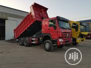 Howo Dump Truck | Trucks & Trailers for sale in Lagos State, Ojo