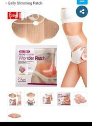 Wonder Slimming Patch | Tools & Accessories for sale in Lagos State, Ikeja