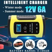 12V 6A Repair LCD Battery Charger | Vehicle Parts & Accessories for sale in Lagos State, Agege