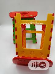 Portable Foldable Stool   Children's Furniture for sale in Lagos State, Ikeja