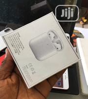 Airpod 2 Wireless Charging | Headphones for sale in Lagos State, Ikeja
