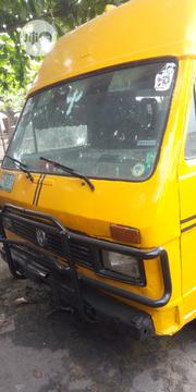 Volkswagen LT 1990 Yellow | Cars for sale in Lagos State, Ojo