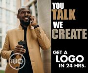 You Talk We Create Your Brand's Professional Logo | Computer & IT Services for sale in Rivers State, Port-Harcourt