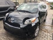 Toyota Scion 2010 Black | Cars for sale in Lagos State, Yaba