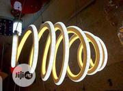 Coiled Stylish Dropping Pendant Light | Home Accessories for sale in Lagos State, Ojo