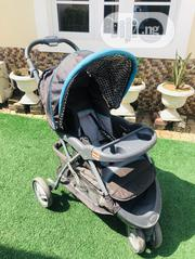 Used Stroller And Car Seat | Prams & Strollers for sale in Abuja (FCT) State, Gwarinpa