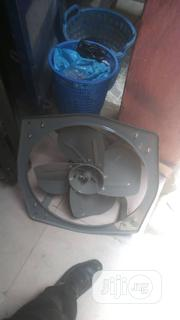 18 Inches Extractor Fan | Manufacturing Equipment for sale in Lagos State, Ojo