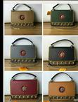 Quality Leather Bag Cimes With Different. Colours | Bags for sale in Amuwo-Odofin, Lagos State, Nigeria