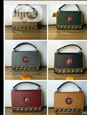 Quality Leather Bag Cimes With Different. Colours | Bags for sale in Lagos State, Amuwo-Odofin